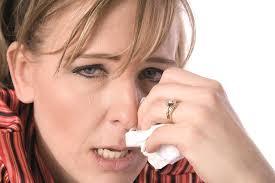 Alergijski rinitis simptomi i lečenje