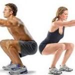 Vežbe za noge i zadnjicu