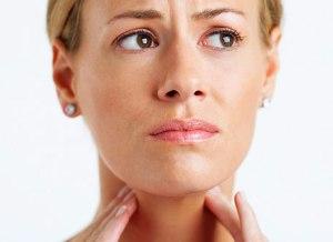 Prirodni lekovi za bolno grlo