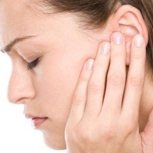 bolovi u uvu