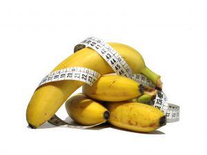 Banane za mršavljenje: Da li vam banane mogu pomoći da smršate