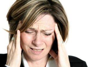 Uzroci glavobolje i migrene
