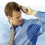 Kako smanjiti prekomerno znojenje