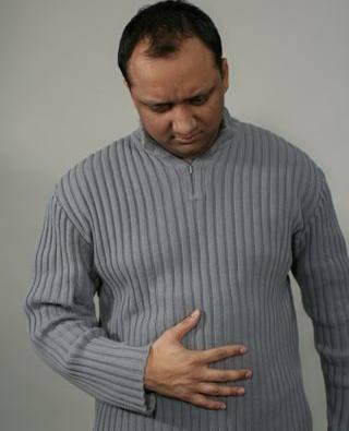 Krčanje creva u stomaku