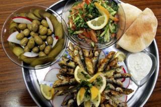 mediteranska dijeta ishrana