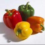 paprika kalorije
