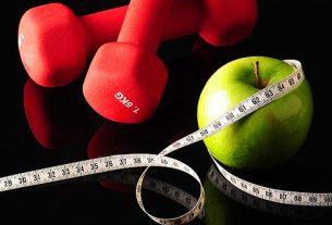 ubrzanje metabolizma