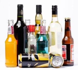 alkohol kalorije