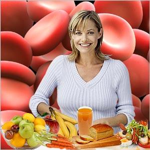 Dijeta-ishrana za krvnu grupu AB