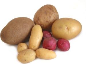 krompir kalorije