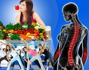 Osteoporoza lečenje hranom
