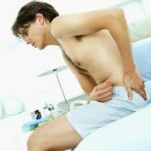 Prostatitis upala prostate