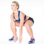 Vežbe za zadnjicu i noge