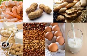 alergija na hranu