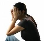 Anksioznost simptomi