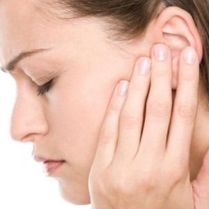 Bol u ušima lečenje prirodnim sredstvima