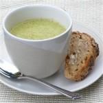 corba od celera i brokolija