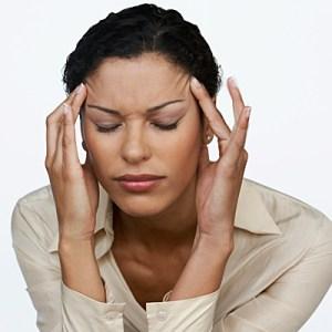 Mogući uzroci glavobolje