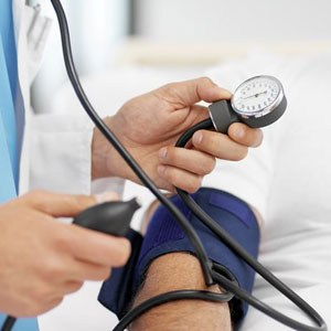 od cega zavisi krvni pritisak visok pritisak