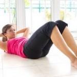 najefikasnije vežbe za stom
