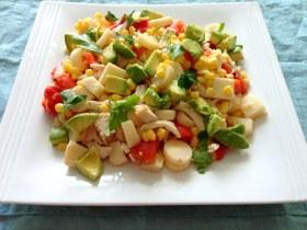 rimska salata