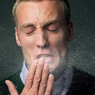 grip simptomi