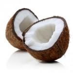 Kokos kao lek-kalorije