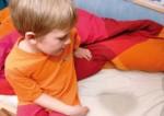 Noćno mokrenje kod dece lečenje alarmom