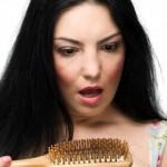Uzroci  pojačanog opadanja kose i peruti