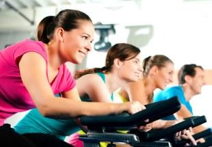 spining trening