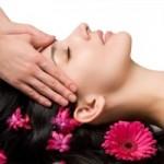 Masaža protiv glavobolje,bolova umora…