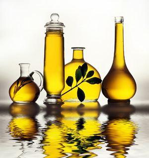 hladno cedjena ulja