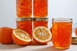 Marmelada od pomorandže recept