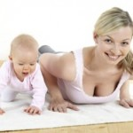 Mršavljenje posle porodjaja