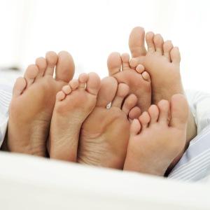 Nega stopala