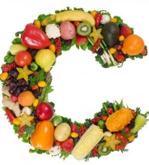 Vitamin C vitamin za dugovečnost