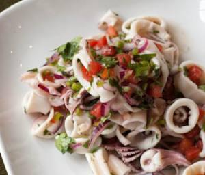 Mediteranska kuhinja recepti