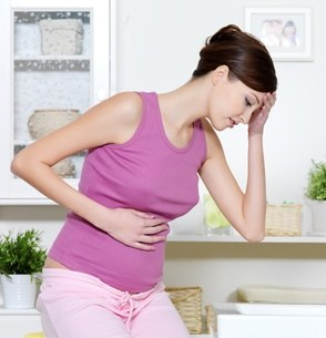 spreciti mucnine u trudnoci