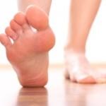 Zašto se javlja grč u stopalu