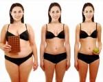 Kako smršati i rešiti se viška masnih naslaga