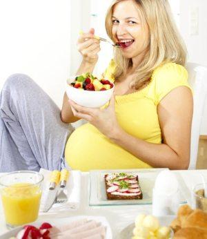 Ishrana u trudnoći – recepti