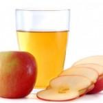 Jabukovo sirće za kožu