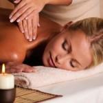 Kako se izvodi masaža ledja