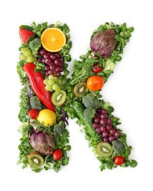Za šta je dobar vitamin K i u kojim namirnicama ga ima