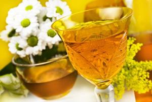 Zdrava medovina-recepti