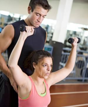 Kako izgubiti masti i izgraditi mišiće istovremeno
