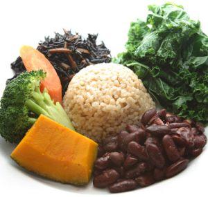 Makrobiotika : alergije i ishrana