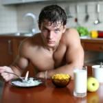 Hrana za izgradnju mišića i topljenje masti