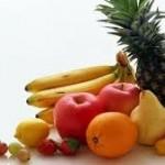 Voćne dijete s jabukama, limunom i ananasom
