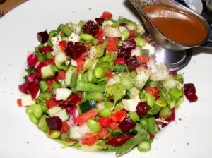 makrobioticke salate recepti
